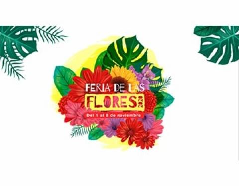 La música será la protagonista de la Feria de las flores 2020