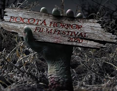 Llega el Bogotá Horror Film Festival 2020
