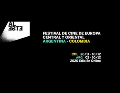 Festival de Cine al Este en Colombia