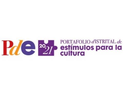 IDARTES presenta estímulos para la cultura 2021