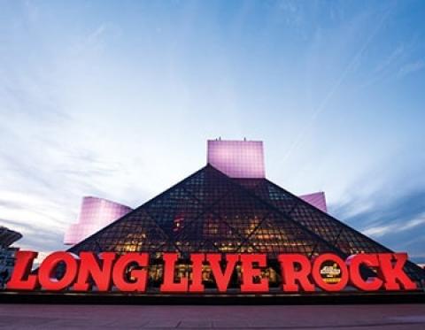 Todos a votar en el Rock 'n' Roll Hall Of fame