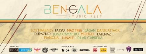 Encienda la Bengala del Music Fest 2018