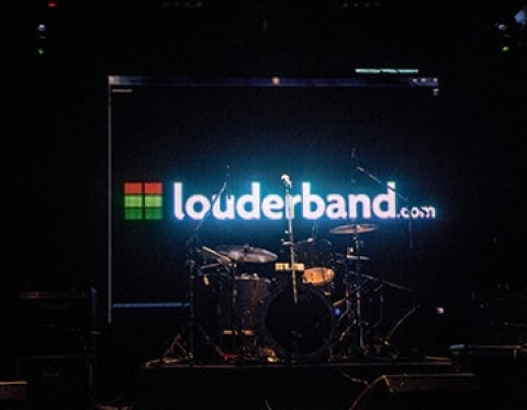 Louderband, todo un universo musical