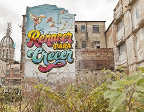 A un clic será la Feria del millón en El Bronx Distrito Creativo