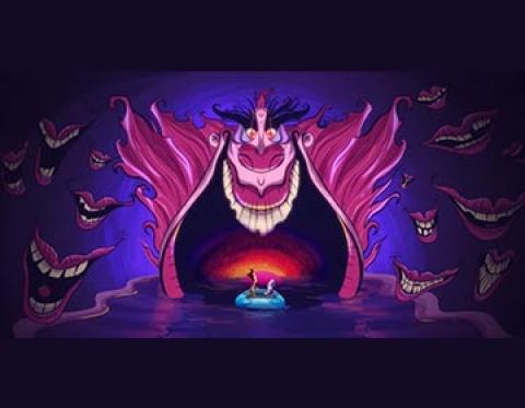 Madhouse es la primera serie animada para adultos