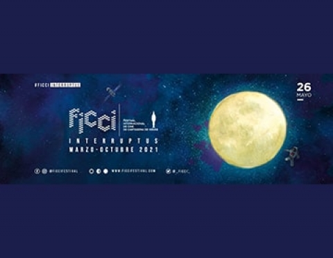 La luna llena iluminará el FICCI Interruptus