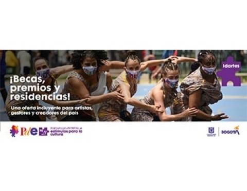 12 mil 800 millones para Arte y Patrimonio de Bogotá