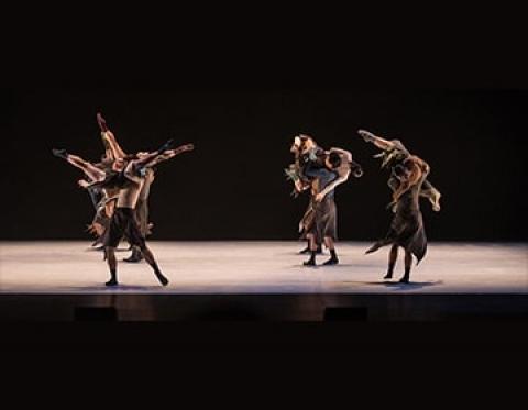 Bogotá celebra el mes de octubre con el Festival de Danza en la Ciudad