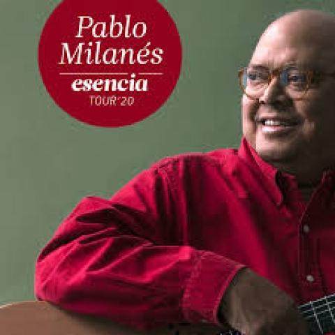 Pablo Milanés en Bogotá, ¡Única fecha!